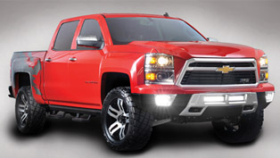 custom edition lingenfelter reaper chevrolet silverado goes on sale