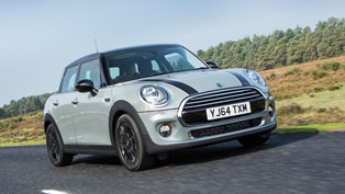 MINI Cooper D 5-Door Hatchback