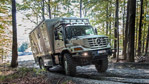 Mercedes-Benz Introduces the Mobile Home Zetros