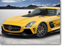 Misha Designs Mercedes-Benz SLS AMG [preview]