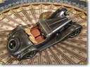 New Atalanta Motor Car to Debut at Concours of Elegance