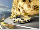 211 Horsepower Porsche Boxster Offered in Europe