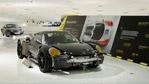 """Project: Top Secret!"", Special Exhibition at the Porsche Museum"