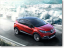 Renault Shows Captur Helly Hansen Limited-Edition