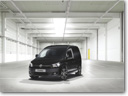 Volkswagen Caddy Black Edition to be out soon