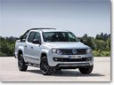 Volkswagen Launches Amarok Dark Label Limited Edition in the UK