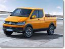 World Premiere Of Volkswagen Tristar