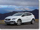Volvo V40 Cross Country Gets All-Wheel Drive