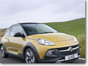 The All new Vauxhall ADAM