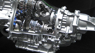 CVTs – The Perfect Transmission?