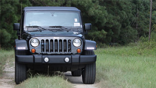 Common Electrical Problems in Jeeps