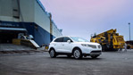 Lincoln Vehicles Finally Arrive in China