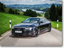 2014 ABT Audi RS5-R is Capable of Reaching Top Speed of 290 km/h