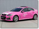 Chevrolet Fights Breast Cancer for Fourth Consecutive Year