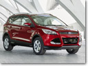 The Most Powerful Diesel Ford Kuga is Born!
