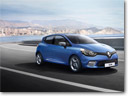 GT Line Pack is Now Ready for 2014 Renault Clio Hatchback