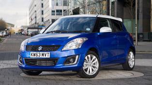 Driving Pleasure of Suzuki Swift with ap tunning