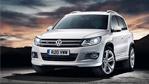 Volkswagen Boosts Tiguan R-Line