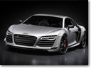 2015 R8 Competition is the Most Potent Production Audi
