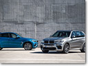 BMW X5 M and X6 M: The Ultimate Pleasure of Driving