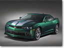 SEMA-bound Chevrolet Camaro SS Special Edition to be Named by Fans