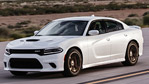 2015 Dodge Charger SRT Hellcat - US Price