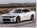 2015 Dodge Charger SRT Hellcat – US Price