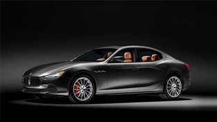 Maserati Introduces 100th Anniversary Ghibli S Q4 Neiman Marcus Edition
