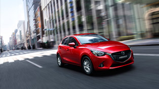 2015 mazda2 to be launched in europe