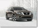 Nissan Prices 2015 Pathfinder