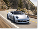 Porsche Reveals 911 Carrera GTS Models