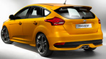 2015 Ford Focus ST - UK Price