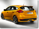 2015 Ford Focus ST – UK Price