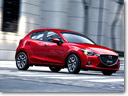 The All-New Mazda2 Kicking off in Mexico