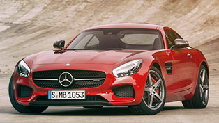 2015 Mercedes-Benz C 63 AMG and AMG GT - Price €76,100 and €115,430