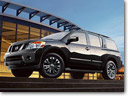 2015 Nissan Armada: Features and Pricing