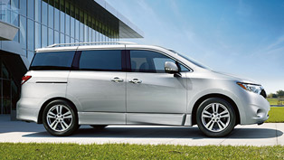 2015 Nissan Quest: U.S. Pricing