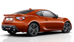 2015 Toyota GT86 - UK Price