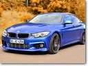 AC Schnitzer BMW 4-Series Gran Coupe is the Perfect Blend of Performance and Comfort