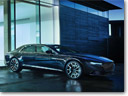 Aston Martin Reveals the Lagonda Super Saloon