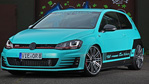 Cam Shaft Volkswagen Golf VII GTI
