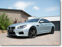 G-Power Introduces the Mighty BMW M6 F06 Gran Coupe