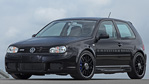 Volkswagen Golf IV R32 by HPerformance - 650HP