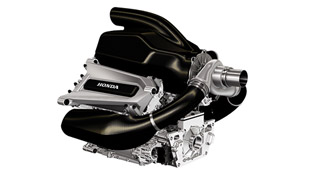 honda shows 2015 f1 power unit [video]