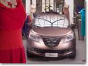 Lancia Ypsilon ELLE is Part of Artissima 2014
