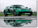 Lotus Exige S with Automatic Transmission?