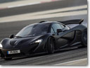 McLaren P1: The Air-Slicer