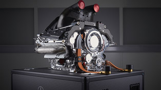 mercedes-amg high performance powertrains win the dewar trophy