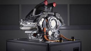 mercedes-amg high performance powertrains win the dewar trophy