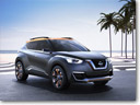 Nissan Kicks Concept is What We Have Not Expected [VIDEOS]